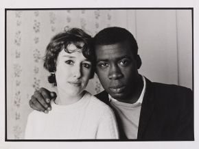 'Notting Hill Couple', 1967
